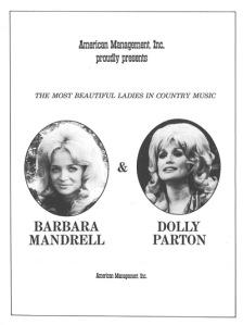 1974 Program Book Ad