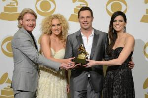 LBT Grammys 2013