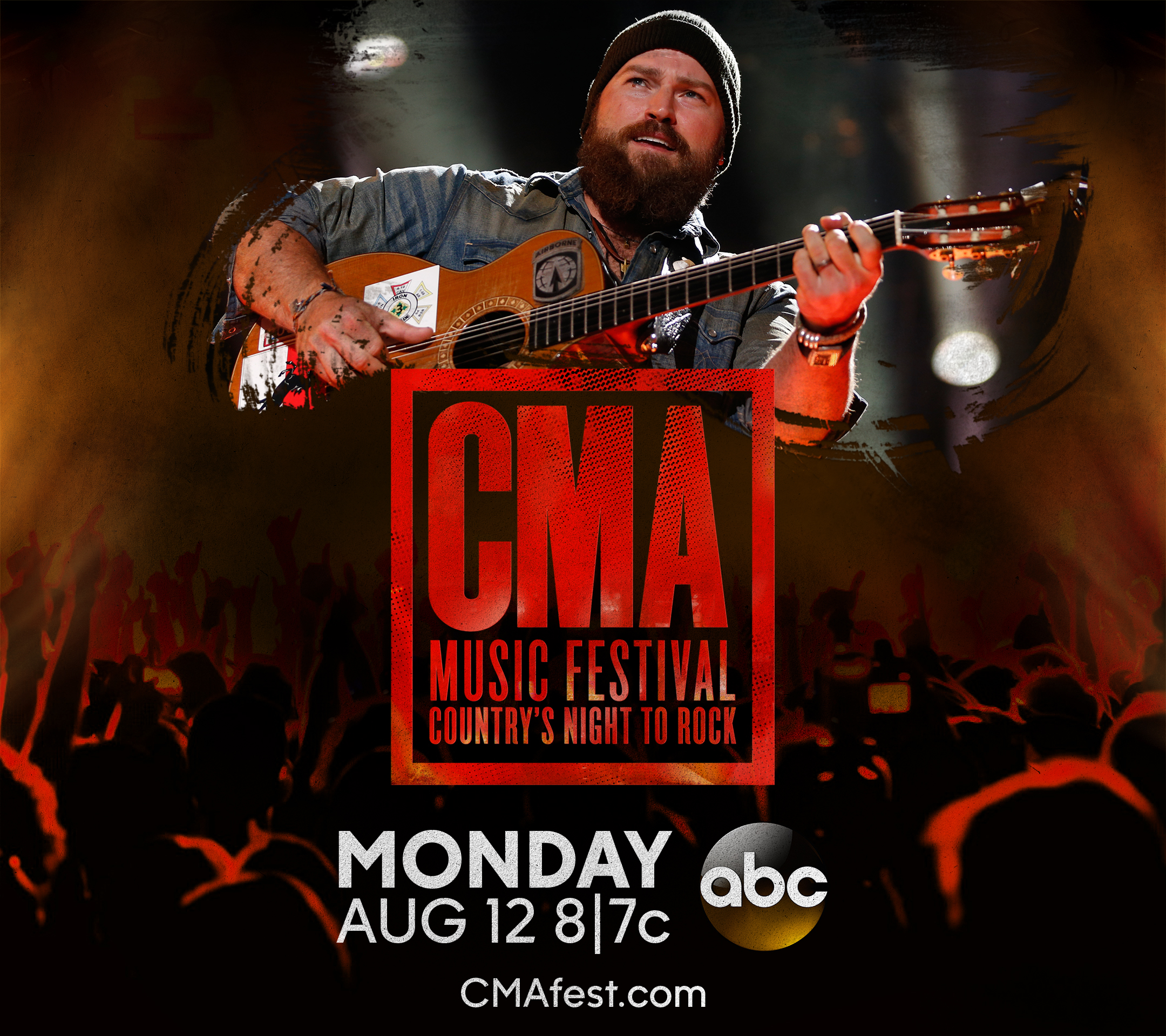 Cool Wallpaper Music Country - android_2160x1920-zacbrownband  Image_659679.jpg
