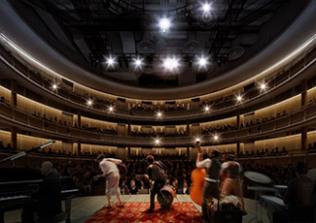 CMA Theater