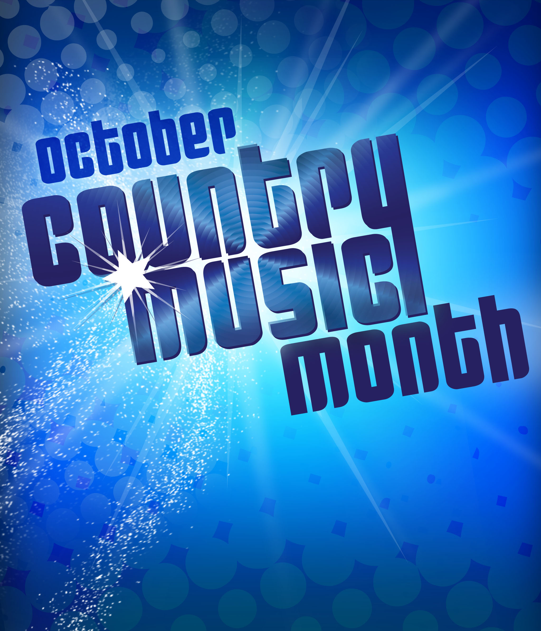 Country Music: Country Music Month